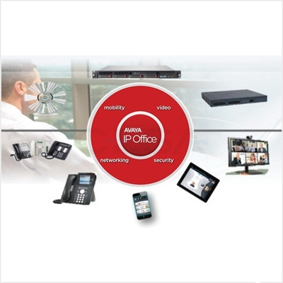 Resim Avaya IP Office Server Edition Santral