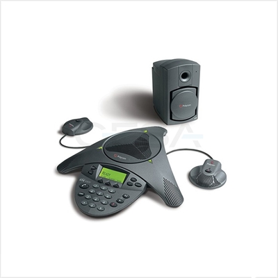 Resim Polycom SoundStation VTX 1000 (Expandable)