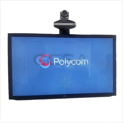 Resim Polycom Video Konferans ve Video Wall Standlar