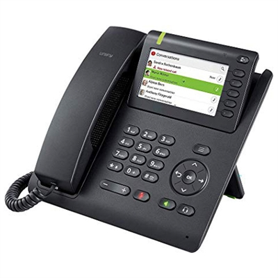 Resim Unify OpenScape Desk Phone CP600 ve CP600E